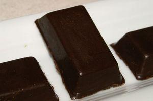 petits chocolats pralinoise(4)