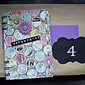 Swap noel paquet 4