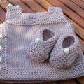 Bricoles restes de laine