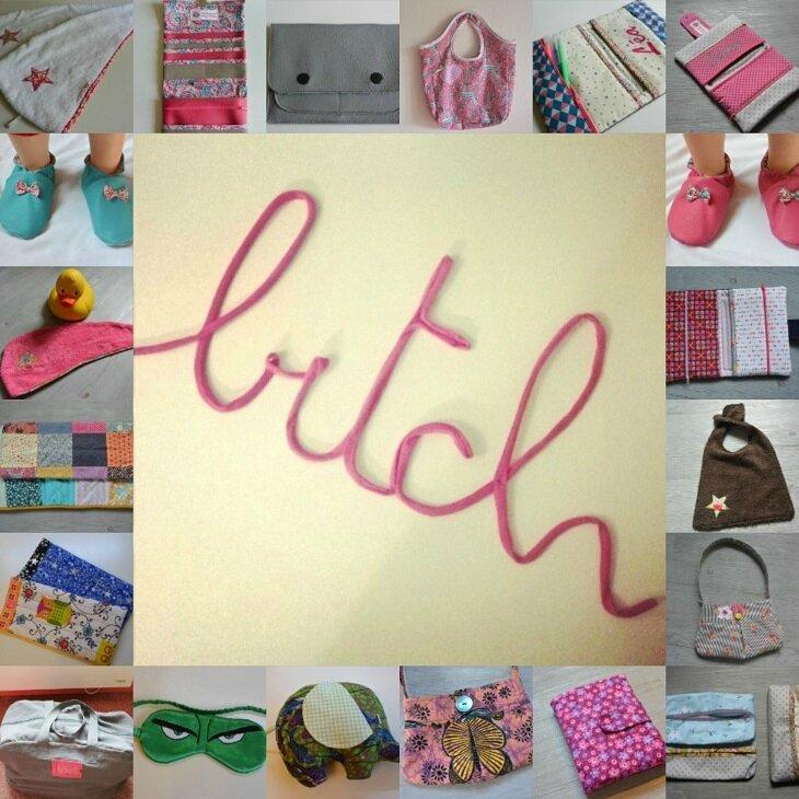 Rétrospective accessoires 2015