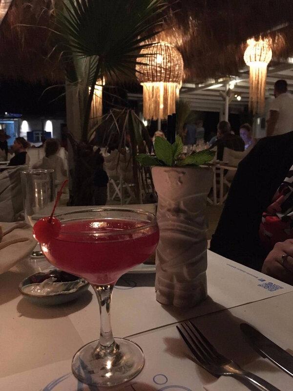 cocktails Mykonos_etsionjasait