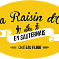 Trail la raisin d'or sauternes 11/12 novembre