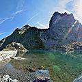 Bergès 2/4 : le lac du crozet et la houille blanche