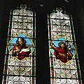 15_église Livinhac le haut_vitrail_4_St Adrien