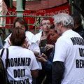 MOHAMED DOIT REVENIR (Montrouge)