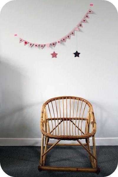 rocking chair enfant en rotin l 39 atelier du petit parc. Black Bedroom Furniture Sets. Home Design Ideas
