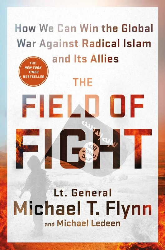 Michael Flynn's Field of fight