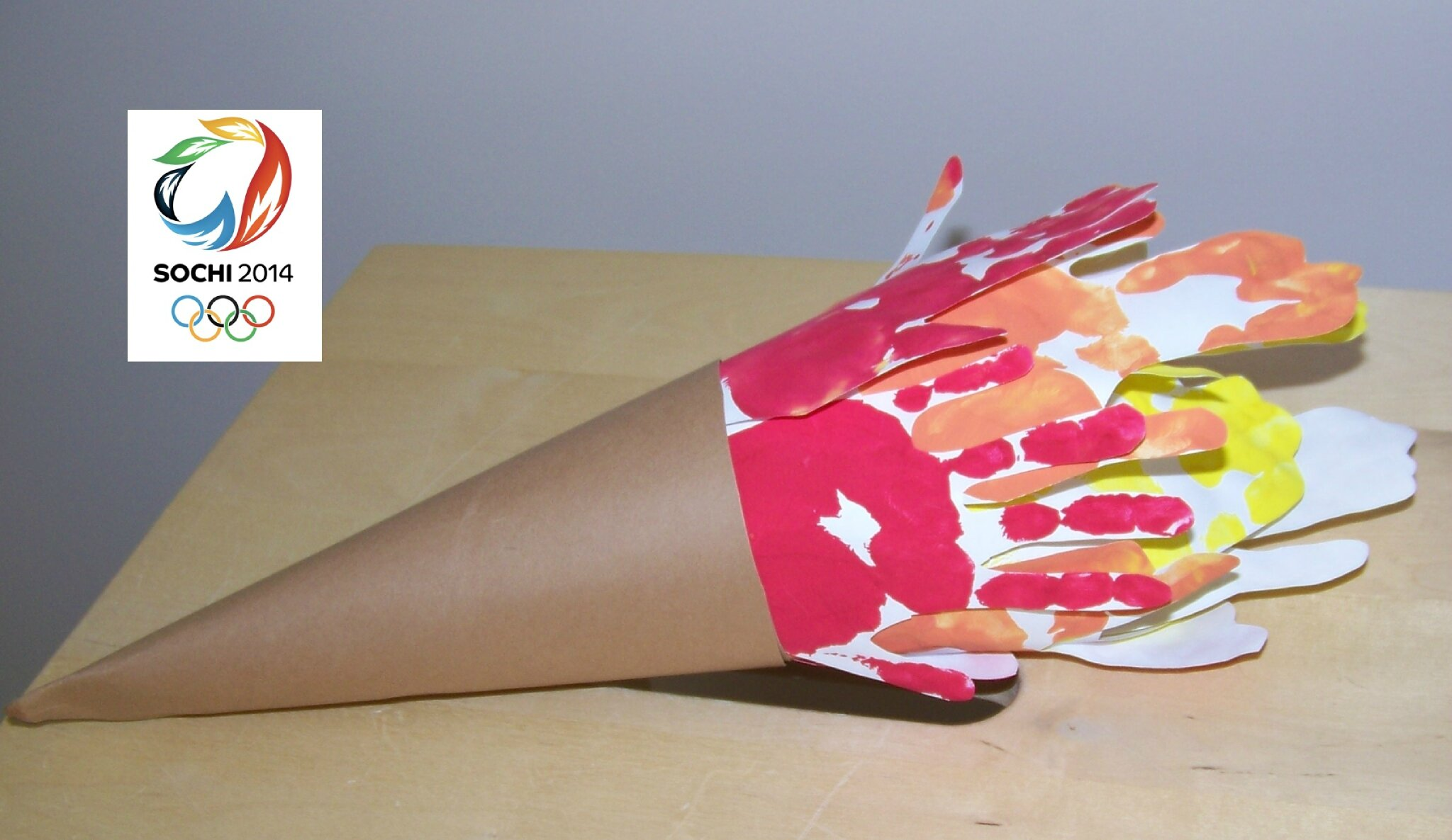 Hervorragend Sochi 2014 - Carottes et couches-culottes GR36