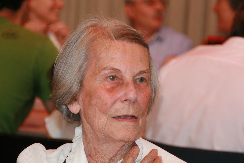 Granny (90 ans)