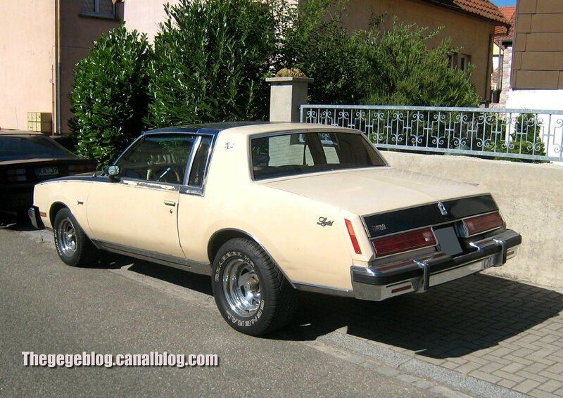 Buick regal somerset limited de 1981 02