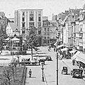 Place verte 1920