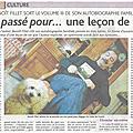 Bulletin du 14 01 14