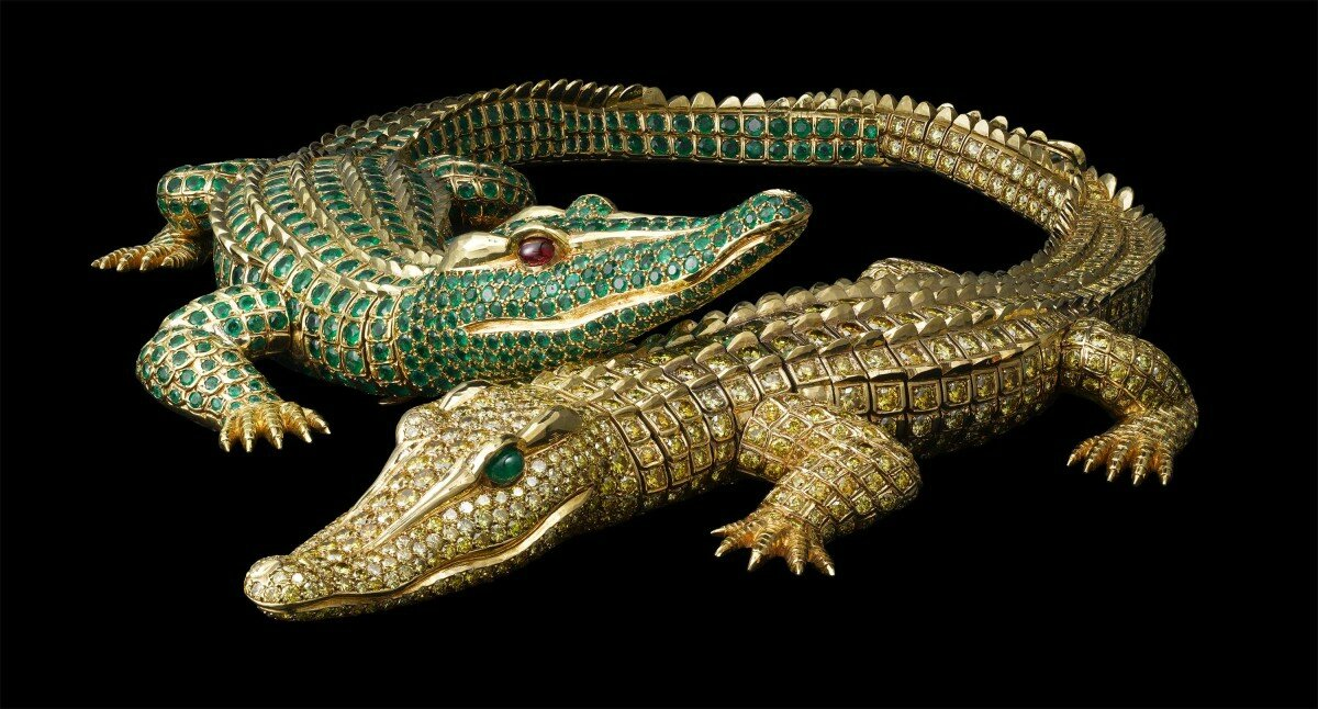 Largest Ever Exhibition Devoted To Cartier Opens At The