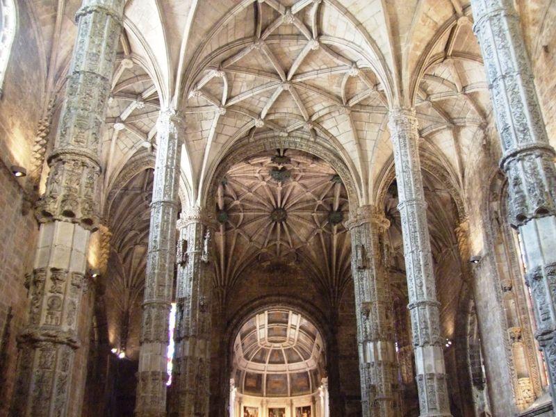 j3 monastere interieur