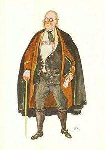 Le notaire Vevey