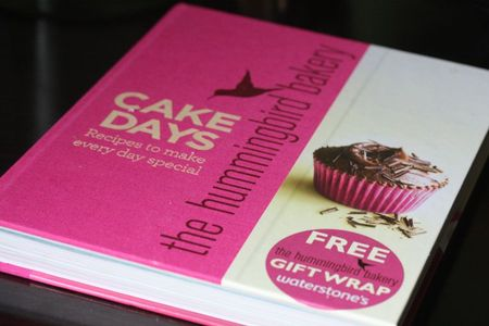 the hummingbird bakery book_chez requia