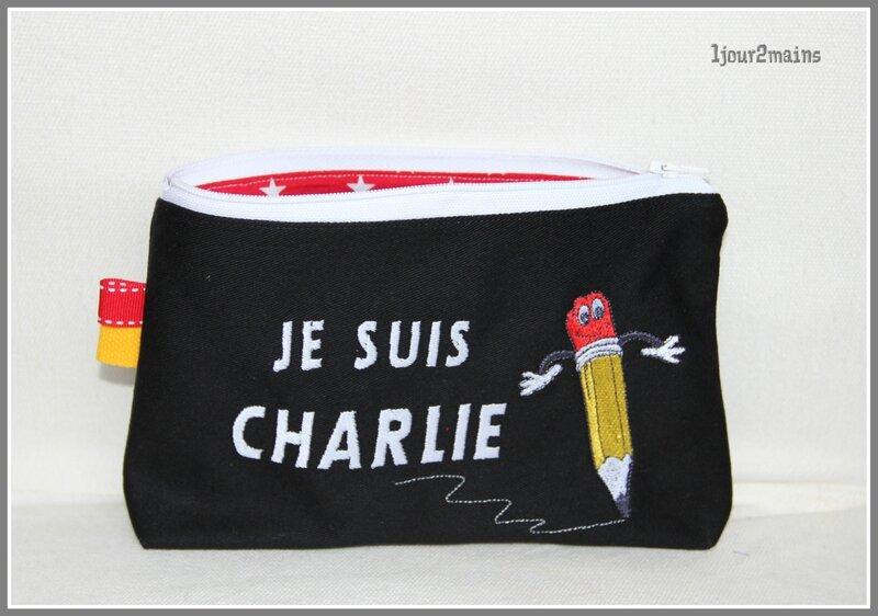 trousse je suis Charlie 1
