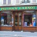 Rue Carnot