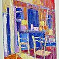 Antoine melchior (artiste peintre, aquarelliste, musicien)