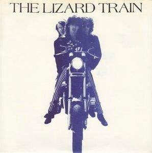 LIZARD TRAIN motorcycle of love