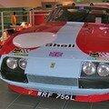 0070MMaranello-365 GTB4-C-chassis 15681
