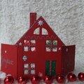 Maison de Noël