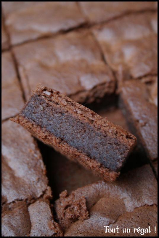 Faire un gateau avec du chocolat en poudre