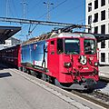 (T) RhB SWITZERLAND