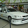 Peugeot 406 phase ii taxi 2 2000