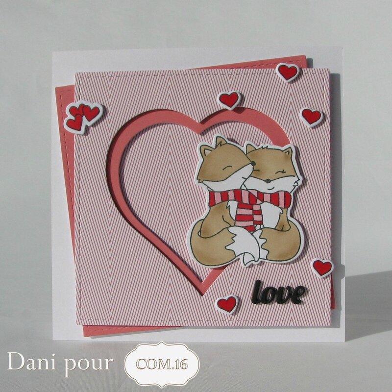 Dani carte Valentin Gary 15 Com