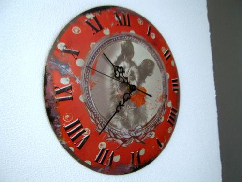 horloge orval 7 euros