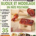 magic Loisir n°311 pate fimo
