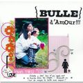 bulle d'amour / steph