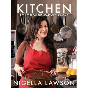 KITCHEN de Nigella