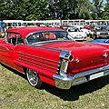Oldsmobile dynamic 88 hardtop coupe-1958