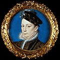 François clouet (c. 1520-72), charles ix king of france (1550-1574) as a boy, circa 1561