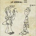 Le zorroscope (11) !!??!!