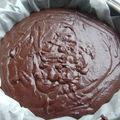 Mon bon vieux gros gateau au chocolat