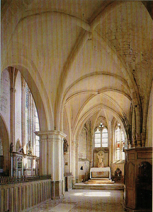 Eglise Ully St Georges