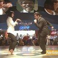 Le twist de pulp fiction