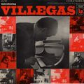 Enrique Villegas - 1955 - Introducing Villegas (Columbia)