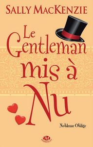 Le gentleman mis a nu