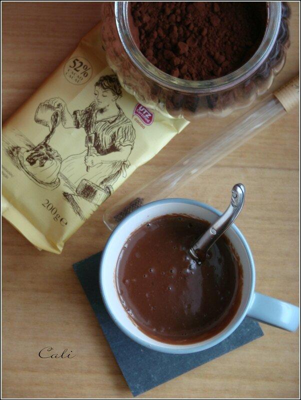 Chocolat Chaud aux Epices 001