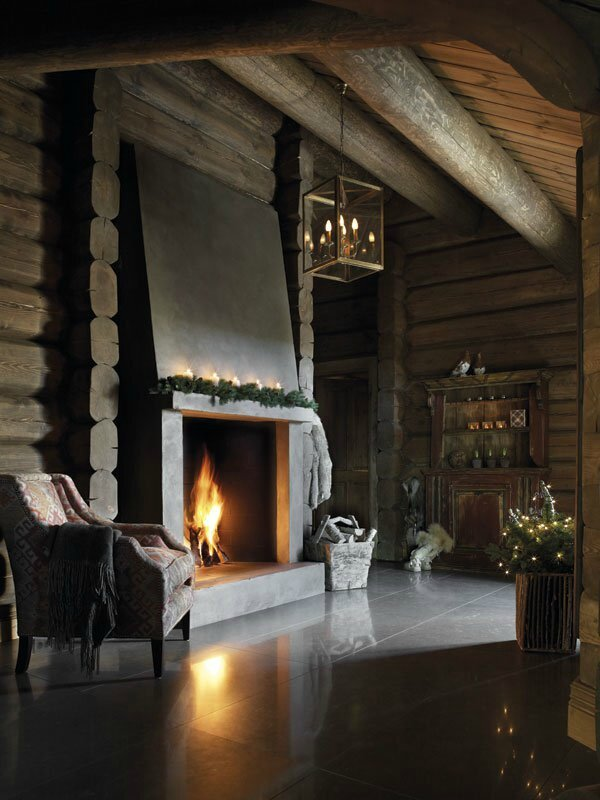 CHALET IN NORWAY (3)
