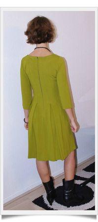 dos robe Verte burda Oct 2012-framed