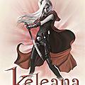 Keleana #2 : la reine sans couronne, sarah j. maas