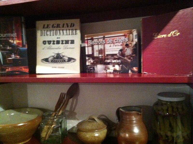 L 39 ourcine paris 13 les bonnes tables ou pas de jack - Dictionnaire de cuisine alexandre dumas ...