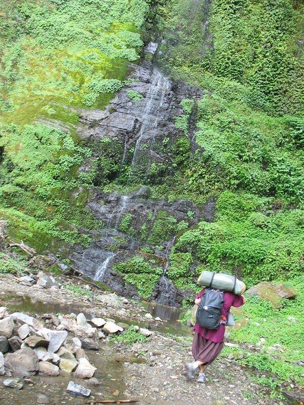 Népal Juin 2015