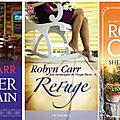 Robyn carr,