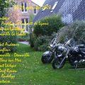 Balade... Villers Honfleur Septembre 08